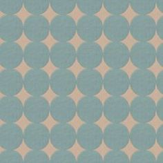 PLUSH DOTSCAPE - DWELL STUDIO FABRICS - PEACOCK - Spice Island - More Fabric Collections - Fabric - Calico Corners