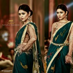 Kerala Handloom 2k18 by Braid de'® Paarvati Saraswathy  An Abi Yesodaran Group 📷🎬 . . #Ostrich #feather #leather #Net #RhineStone #PenKalamkari #KFL #KeralaSaree Kerala saree
