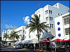 Ocean Drive- Miami