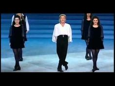 Riverdance the final performance - YouTube