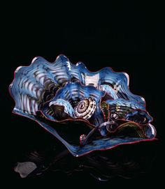 DALE CHIHULY | PERSIANS by Dale Chihuly at Schantz Galleries