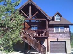 Cabin vacation rental near Bryce Canyon National Park from VRBO.com!