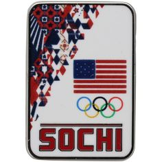 USA 2014 Winter Olympics Sochi