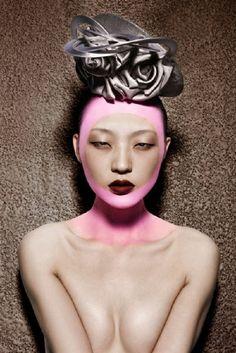 ru_glamour: фотограф Chenman часть 1 портреты