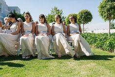Elizna + PJ | A Boland wedding at Nantes Estate