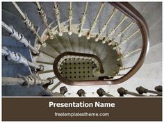 16 Best Free Real Estate PowerPoint PPT Templates images in 2016