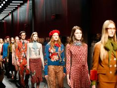 Will Alessandro Michele's Gucci sell? - style.com - www.hiphunters.com