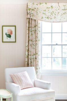 Girl Nursery, Girls Bedroom, Blue Bedroom, Nursery Room, Nursery Design, Nursery Decor, White Duvet Covers, Nursery Inspiration, Interior Inspiration