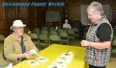Michigan Author Ron Rademacher Visits Richfield Township Library