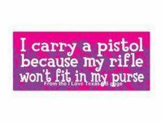 Pistol ...