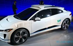 Waymo is testing free WiFi in its self-driving taxis, Self Driving, Free Things To Do, Free Wifi, Car Car, Taxi, Product Launch