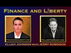 Gold Standard After Massive Crash? | Jerry Robinson Q&A - Gold Silver Council