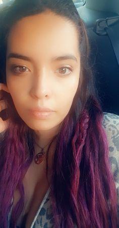 Purple Pink Purple, Pink, Baby, Fashion, Moda, Fashion Styles, Baby Humor, Pink Hair, Fashion Illustrations