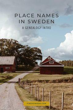 90+ Swedish Genealogy | Sweden Genealogy ideas in 2020 | genealogy