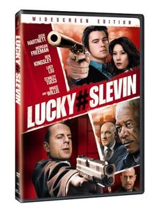Amazon.com: Lucky Number Slevin (Widescreen Edition): Josh Hartnett, Ben Kingsley, Morgan Freeman, Lucy Liu, Bruce Willis, Michael Rubenfeld, Peter Outerbridge, Stanley Tucci, Kevin Chamberlin, Dorian Missick, Mykelti Williamson, Scott Gibson, Paul McGuigan, A.J. Dix, Andreas Grosch, Andreas Schmid, Anthony Rhulen, Charles Jude Feuer, Chris Roberts, Jason Smilovic: Movies & TV