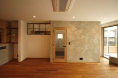 House Design, Interior, Wall, Decoration, Furniture, Home Decor, Ideas, Bathrooms, Windows
