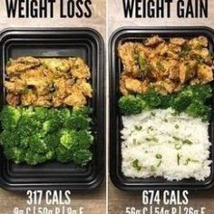 Lunch Meal Prep, Healthy Meal Prep, Healthy Snacks, Healthy Eating, Eating Vegan, Healthy Nutrition, Nutrition Tips, Meal Prep Low Carb, Simple Meal Prep