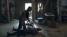 'Game of Thrones': It's a dark new world out there.- The Wire #GameofThrones