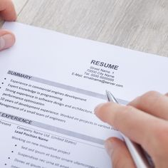 5 Common Job Seeking Mistakes And How To Fix Them. Best ResumeResume  TipsCareer ...