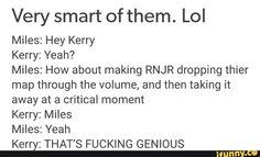 RWBY Lol