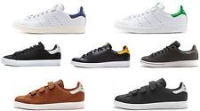 Mens Adidas Originals Stan Smith Suede & Leather Trainers All Sizes Price: USD 93.16  | http://www.cbuystore.com/product/mens-adidas-originals-stan-smith-suede-leather-trainers-all-sizes/9986479 | UnitedStates