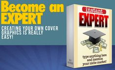 New Product Announcement: The eCover Creator - Graphic Design Software by Laughingbird Software
