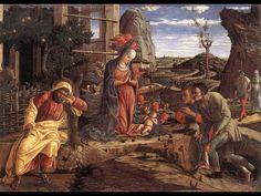 Andrea Mantegna ~ Breve Notas