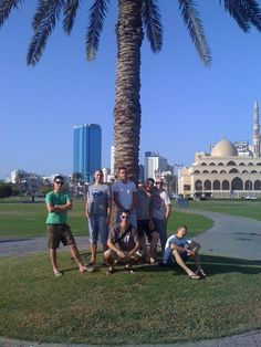 Dubai Global Village