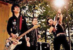 Green Day = amazing