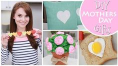 mother's day gifts by Rosanna