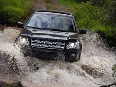 Land Rover Freelander 2 - Lulu isn't practical enough for the camping trips :( Land Rover Freelander, Freelander 2, Jaguar Land Rover, Off Roaders, Commercial Van, Landrover, Best Suv, Range Rover Sport, Range Rovers