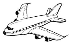 Free Downloadable Airplane Coloring Pages | K5 Worksheets Halloween Coloring Pages, Coloring Pages To Print, Free Printable Coloring Pages, Coloring Sheets, Coloring Pages For Kids, Coloring Books, Airplane Coloring Pages, Superhero Coloring, Vintage Airplanes