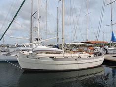 1986 Hans Christian Yachts 33 Sail Boat For Sale - www.yachtworld.com