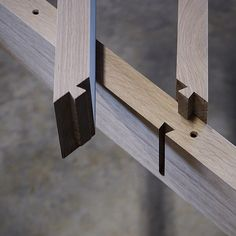 Sliding mitered dovetails