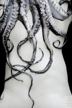 Sea Witch, Merfolk, Kraken, Character Aesthetic, Tentacle, Disney Villains, Cthulhu, Homestuck, Dungeons And Dragons