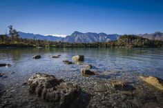 Bob's Cove, just out of Queenstown, Lake Wakatipu. Queenstown Accommodation, Queenstown New Zealand, Lake Wakatipu, Tourism Website, Kiwiana, Like A Local, South Island, The Locals, Places To See