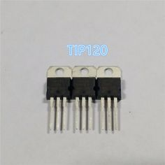 Free Shipping 10PCS TIP120 TO 220-in Integrated Circuits from Electronic Components & Supplies on Aliexpress.com | Alibaba Group