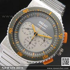 SEIKO x GIUGIARO Spirit Smart Chronograph Limited Mens Watch SCED023