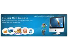 Best Web Development Company focuses on creativity and imagination