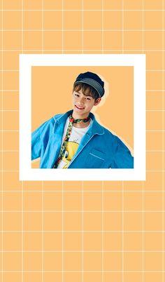 Wallpaper NCT DREAM Chenle