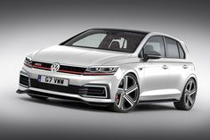 2019 Volkswagen Golf R Specs and Review