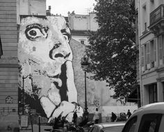 Street Art in Paris, Paris, França