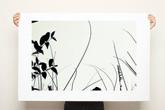 Large black and white Canvas Print, Giclee Print up to 40X28, huge wall decor, tree print, nature prints, tree poster