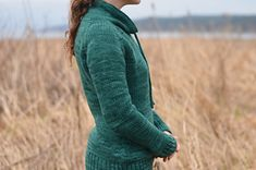 Ravelry: Eased (Bulky Version) pattern by Alicia Plummer Work Flats, Wardrobe Basics, Ravelry, Men Sweater, Pullover, Knitting, Classic, Pattern, Sweaters