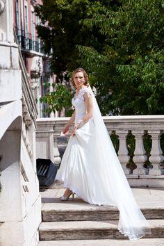 Kit de Beleza de Vera Garcia. #casamento #Portugal #noiva