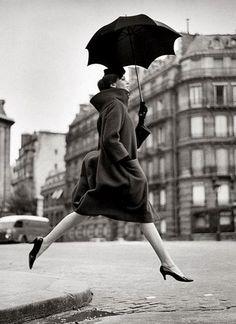Audrey umbrella