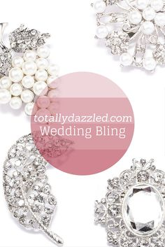 Hosting an event and looking for that special something to make it stand out? Visit totallydazzled.com and take a look at our wide range of rhinestone supplies to suit your event. You won't be disappointed!