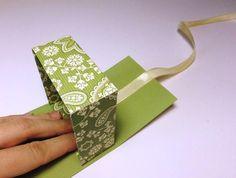 Anleitung von Floral Frame  Sie bastelt ganz tolle Boxen
