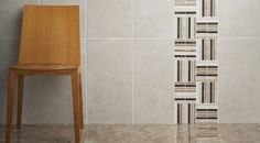 Natural Tones Ecru Matt Wall Tile from Tile Mountain only per tile or per sqm. Order a free cut sample, dispatched today - receive your tiles tomorrow Large Format Tile, Tile Layout, Closer To Nature, Reception Rooms, Wall Tiles, Tile Floor, Dining Chairs, Flooring, Interior