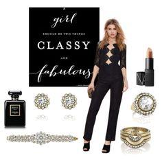 Classy & Fabulous  www.chloeandisabel.com/boutique/Lesley#35435